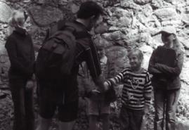 PYRAMID CHILDREN | dir. Anna Więckowska, Anna Więckowska, Anna Więckowska