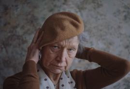 PORACHUNKI | reż. Zuzanna Grajcewicz, Zuzanna Grajcewicz