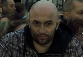 PAPARAZZI | reż. Piotr Bernaś