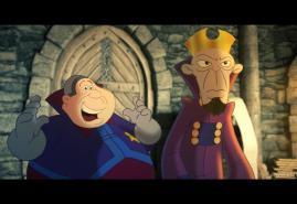 GOLDEN DROPS  | dir. Daniel Zduńczyk, Marcin Męczkowski