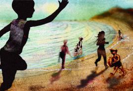 THE FULL SUN | dir. Adela Kaczmarek, Adela Kaczmarek