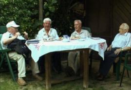 THE CREW | dir. Lesław Dobrucki, Jakub Maciejko, Rafał Samborski, Lesław Dobrucki, Jakub Maciejko, Rafał Samborski, Lesław Dobrucki, Jakub Maciejko, Rafał Samborski
