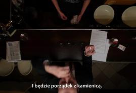 SAPO | reż. Jakub Maiński