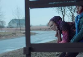 AMERICA | dir. Aleksandra Terpińska