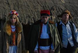 MERRY CHRISTMAS | dir. Tomasz Jurkiewicz