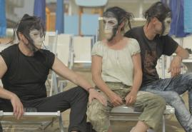 LUXUS. THE SIMPLE STORY | dir. Agnieszka Mazanek, Agnieszka Mazanek, Agnieszka Mazanek