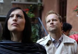 POPATRZ NA MNIE  | reż. Katarzyna Jungowska, Katarzyna Jungowska