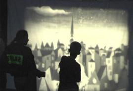TRAVELLING CINEMA | dir. Marcin Sauter