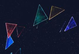 CONQUERORS OF THE TRIANGLE SPACE | dir. Alicja Błaszczyńska