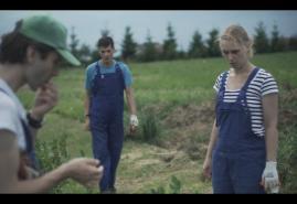KOMODO DRAGONS | dir. Michał Borczuch, Michał Borczuch