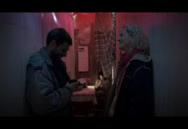 EAST WEST | dir. Natalia Koniarz