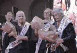 MISS HOLOCAUST | dir. Irena Siedlar, Michalina Musielak, Irena Siedlar, Michalina Musielak