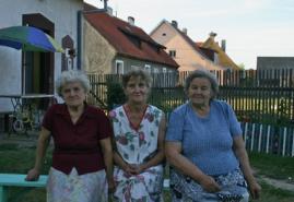 A CZEGO TU SIĘ BAĆ? | reż. Małgorzata Szumowska