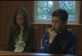 COMMUNION | dir. Anna Zamecka, Anna Zamecka, Anna Zamecka