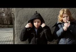 OUR BAD WINTER | dir. Grzegorz Zariczny, Grzegorz Zariczny