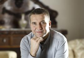 JANUSZ BIELECKI. SECRETS | dir. Piotr Poraj - Poleski
