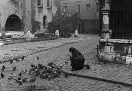 WHEN ANGELS FALL | dir. Roman Polański