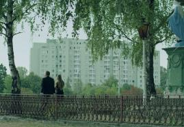 MAN NIGHT | dir. Małgorzata Suwała