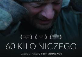 """""""60 KG NICZEGO"""" ZWYCIĘŻA W TRIEŚCIE"""