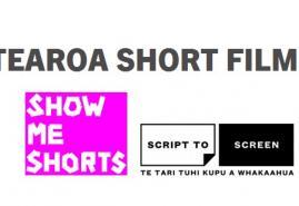 ZGŁOŚ SIĘ NA AOTEAROA SHORT FILM LAB