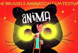 POLISH ANIMATIONS IN BRUSSELS