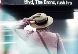 "MY NEW YORK - THE REVIEW OF THE FILM ""21 X NEW YORK CITY"" BY PIOTR STASIK"