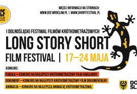 "NABÓR DO KONKURSU ""LONG STORY SHORT FILM FESTIVAL"""