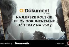 O!DOKUMENT – NAJLEPSZE POLSKIE FILMY DOKUMENTALNE NA VOD.PL
