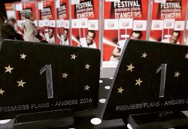 """""""DAUGHTER"""" AWARDED AT THE PREMIERS PLANS FILM FESTIVAL"""