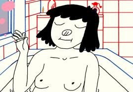 """WOMEN FINALLY SHOW THEIR POINT OF VIEW"" - INTERVIEW WITH RENATA GĄSIOROWSKA ABOUT THE ANIMATED FILM ""PUSSY"""