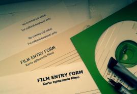 DEADLINE W LISTOPADZIE, CZYLI NA JAKI FESTIWAL ZGŁOSIĆ FILM