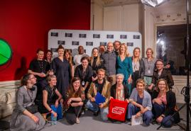 KFF INDUSTRY: AWARDS FOR ANIMATED IN POLAND AND DOC LAB POLAND PROJECTS 2021