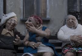 NOC POLSKICH FILMÓW KRÓTKOMETRAŻOWYCH W NOWEJ ZELANDII