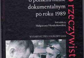 """KSIĄŻKA. """"Klucze do rzeczywistości"""" - pod redakcją Małgorzaty Hendrykowskiej"""
