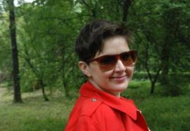Brygida Frosztęga-Kmiecik