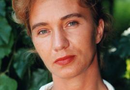 Ewa Borzęcka