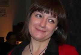 Małgorzata Bosek