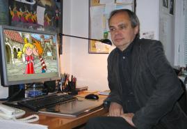Andrzej Orzechowski