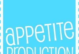 APPETITE PRODUCTION