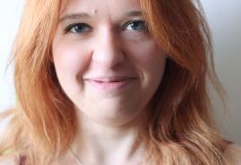 Anna Pawluczuk