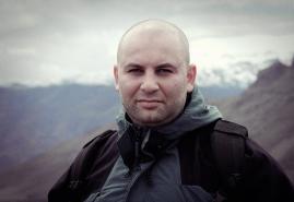 Vahram Mkhitaryan