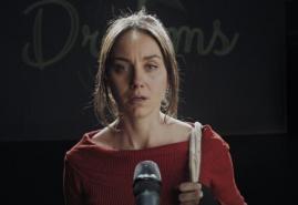 DZIEŃ JAK CO DZIEŃ, reż. Magda Strzyżyńska