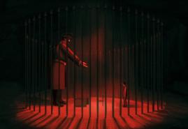 MOCZARSKI'S CASE | dir. Tomasz Siwiński