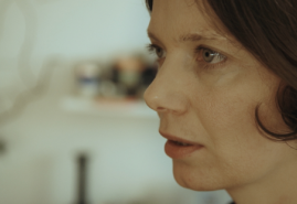 THREE CONVERSATIONS ON LIFE  | dir. Julia Staniszewska