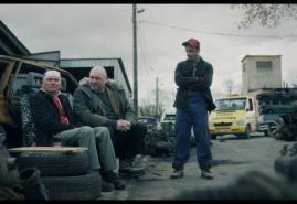 CHAMPION (dir. Grzegorz Porzeziński)