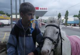 URBAN COWBOYS | dir. Paweł Ziemilski