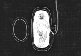 PENCILLESS CASE | dir. Magdalena Pilecka