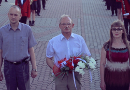 POLONEZ | reż. Agnieszka Elbanowska
