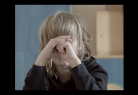 EDUCATION | dir. Emi Buchwald