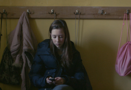 COMMUNION | dir. Anna Zamecka